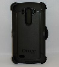 Otterbox defender case & Holster Belt Clip for Lg G3
