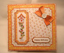 Handmade Greeting Card - One Birdie Lane Multi Ocassion Card