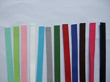 10mm Faux Flat Suede Leather Cord 10x1.5mm For Bracelets Length 95cm