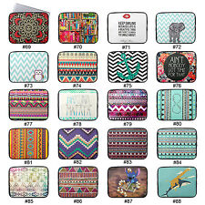 """15""""-15.6"""" Laptop Waterproof Sleeve Case Bag Cover For MacBook Pro Dell HP Acer"""