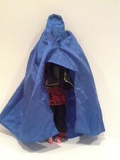 ISLAMIC BARBIE BURQA, Novelty Burka or Bottle Cover. SEVERAL COLORS!!!