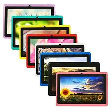 "New Colorful 7"" A23 16GB Google Android 4.2 Dual Core Cameras Tablet PC Wifi"