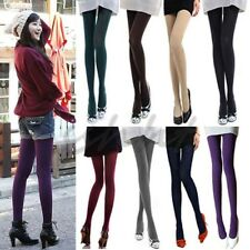 New  Women Thick Warm Autumn Winter Stockings Socks Pantyhose Tights Leggings