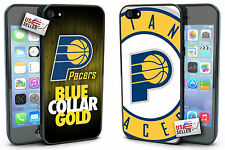 Indiana Pacers Hard Case TWO PACK for iPhone 4, 4s, 5, 5s, 5c