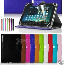 "Premium Leather Case Cover+Gift For 10.1"" ProntoTec Nepro 10D A23 Tablet TY8"