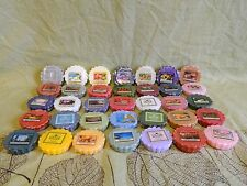 Yankee Candle - Tarts - You Choose,  Many Scents,  List  #3  NEW