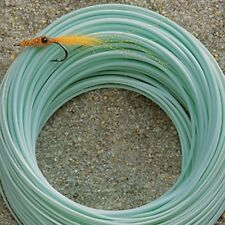 Royal Wulff Saltwater Triangle Taper Fly Line SWT6F Thru SWT12F Mint Green NEW
