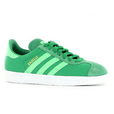 Adidas Gazelle 2 Green Mens Trainers