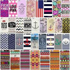 "New Fashion Stripe Print Pattern Hrad Case Cover for iPhone 6 4.7"" 6 Plus 5.5"""