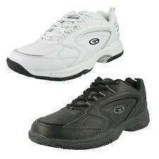MENS NEW HI-TEC BLAST WALKING RUNNING TRAINERS GYM SPORTS CASUAL SHOES SIZE 6-16