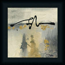 Lyrical II by Joyce Combs Modern Abstract Framed Art Print Wall Décor Picture