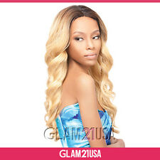 OUTRE Synthetic Lace Front Wig Zenn