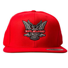 OFFICIAL DIPSET USA OG EAGLE LOGO SNAP BACK HAT DIPLOMATS CAM'RON 1997