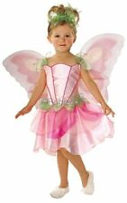 SALE! Kids Fairytale Fairy Princess Girls Fancy Dress Costume Party Outfit