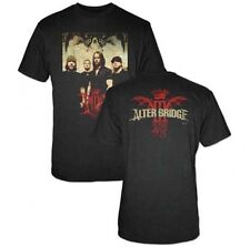 Officially licensed Alterbridge Band Photo T-Shirt