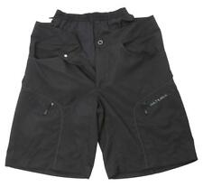 Altura Mens Ascent Baggy Sport Mountain Bike Cycling Padded Pants Shorts