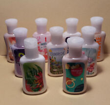 Bath & Body Works Travel Size Body Lotion U CHOOSE PICK SCENT some HTF/RARE