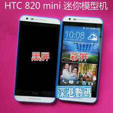 Free shipping New1:1 Fake Phone Dummy Model For HTC Desire 820 mini