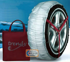 Tendance Voiture Van Roues Neige Chaussette Winter VEHICULE Protection TRACTION
