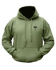 NEW: Royal Marines Commando (Double Sided) Hoodie
