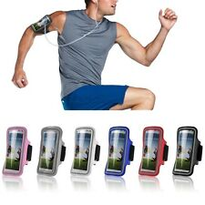 Sports Running Jogging Gym Armband Arm Band Case Holder For Samsung Galaxy Note
