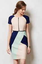 NWT Anthropologie Danita Sheath Dress Sz 2 - by Maeve