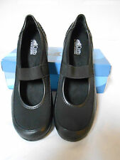 New Ladies Cliffs by White Mountain Black Mary Janes sizes 6.5, 7, 8,10 Ret. $59