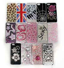 Cover Iphone 5 Crystal Vari Design E Modelli Cover Rigida