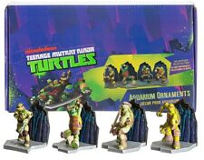 Penn Plax Teenage Mutant Ninja Turtles Aquarium Ornament INTERLOCKING TMNT22