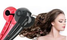 AUTOMATIC HAIR CURLERS IRON CURLING ROLLER MACHINE WAVE ELECTRIC