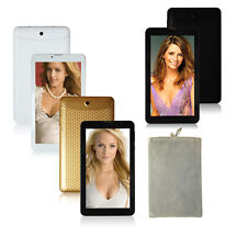 "7"" Google Android 4.2 Tablet PC MID GSM Phablet Dual Core Cam SIM Bluetooth GPS"