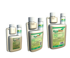 AzaMax natural broad spectrum of pest control OMRI listed azadachtrin