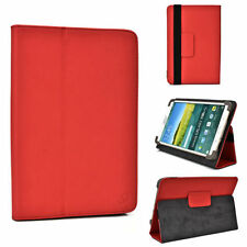 Kroo Amazon Kindle Fire HDX Universal Tablet Case with Silicon Clamps and Stand