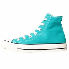 Converse Chuck Taylor All Star Blue White Classic Unisex Casual Shoes Plimsoll