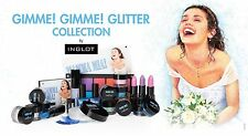NEW INGLOT GIMME! GIMME! GLITTER COLLECTION INSPIRED BY MAMMA MIA!