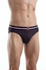 HOM Underwear 10119928 Business Smart Stripes Mini slip