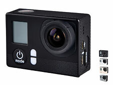FHD 1080P Sport Camera WIFI Waterproof Camcorder Action Outdoor Bike DVR 5MP DV