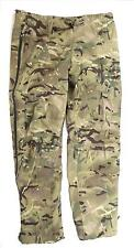 Genuine British Army Waterproof Breathable MTP GoreTex Ripstop Over Trousers XXL