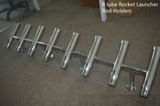 Adjustable Stainless Rocket Launcher Rod Holders,Can be Rotated 360 Deg