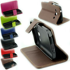 Arrival Litchi Lines Best Leather Case Cover For Samsung Galaxy Core Plus G3500