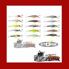 Storm Thunder Barra Fishing Lures At FISHING FEVER