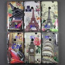 1PC New TPU Gel Rubber Soft Back Case Cover Skin Protector For Nokia Lumia 520