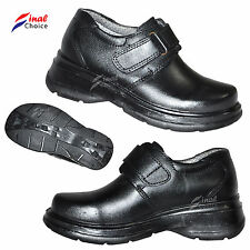 New Boys School Shoes A Lot OF Cow Leather Uniform Boots UK 11 12 13 1 2 3 4 5