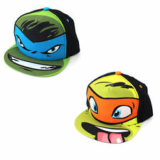 TMNT Ninja Turtles Youth Boys Baseball Cap Hat
