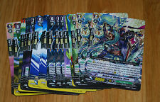 BT05 C Singles and playsets Awakening of Twin Blades Cardfight Vanguard