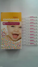 Baby Sterile Saline Solution Nasal 5x10x20x40 Individual Pods 5ml FREE POSTAGE