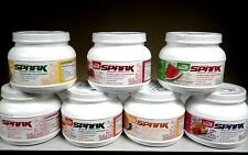 ADVOCARE SPARK ENERGY DRINK CANISTER - PICK YOUR FLAVOR - FREE SHIPPING
