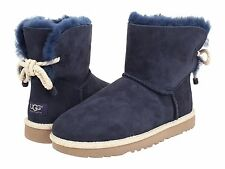 Women's Shoes UGG Australia Selene Boots 1006493 Navy 5 6 7 8 9 10 *New*