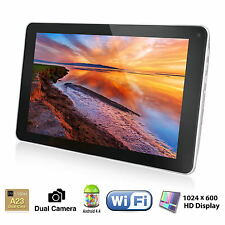 """9"""" Ogima Google Android 4.4 Tablet PC 1024*600 HD A23 Dual Core Camera 8GB WIFI"""