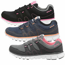 Womens Running Trainer Gola Active Termas Ladies Lightweight Breathable Shoes